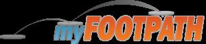 My Footpath logo
