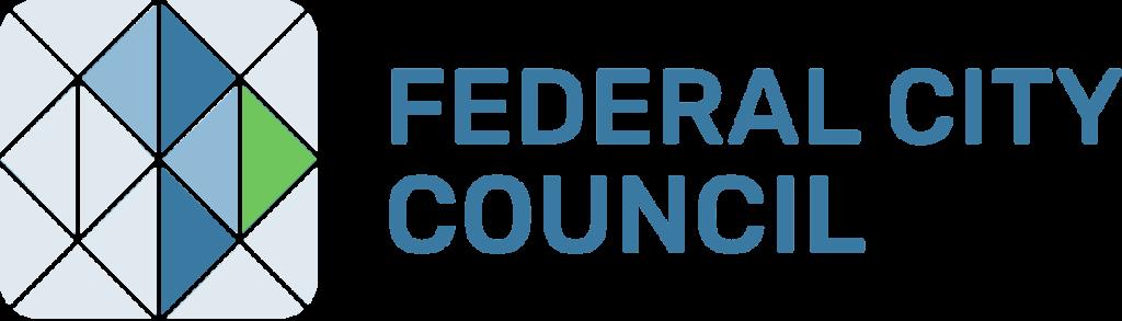 Federal City Council logo