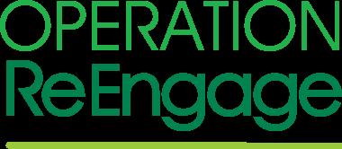 Operation ReEngage logo